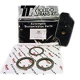 4R44E 5R55E TRANSMISSION REBUILD KIT + CLUTCH PACK
