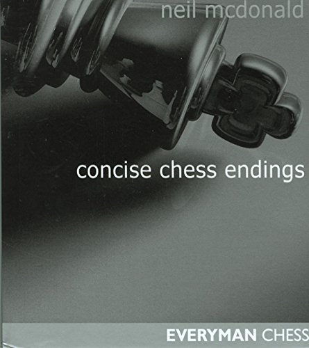 Concise Chess Endings (Everyman - Rochester Marketplace