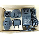 Dwyer Power Adapter, 1207A-US, 120 VAC, North American Plug