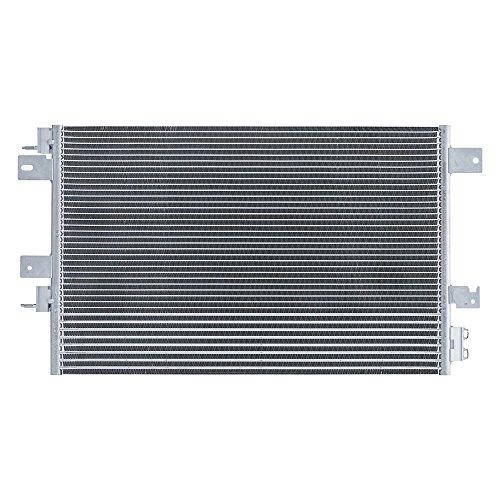 Sunbelt A/C AC Condenser For Jeep Patriot Chrysler Sebring 3586 Drop in ()