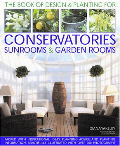 Cheap  Designs & Planting for Conservatories Sunrooms & Garden Rooms