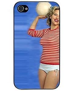 2015 6473322ZI489875339I4S 2015 Scarlett Johansson best iPhone 4/4s cases Thomas E. Lay's Shop