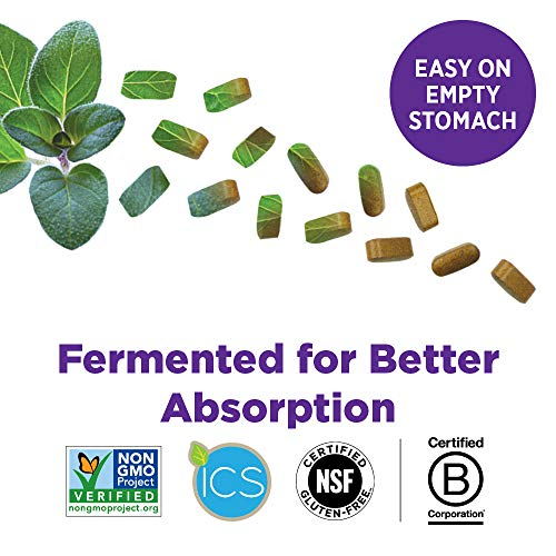 New Chapter Perfect Postnatal Vitamins, Lactation Supplement with Fermented Probiotics + Wholefoods + Vitamin D3 + B Vitamins + Organic Non-GMO Ingredients - 192 ct (Packaging May Vary) by New Chapter (Image #2)