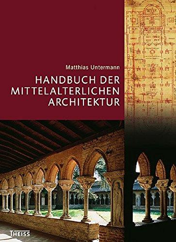 Handbuch der mittelalterlichen Architektur