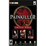 Painkiller Triple Dose (Painkiller, Painkiller: Battle out of Hell, Painkiller: Overdose) - PC