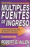 Multiples fuentes de ingreso (Spanish Edition)