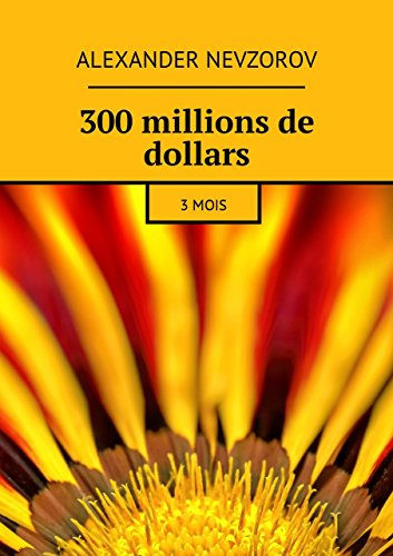 3 mois (French Edition)