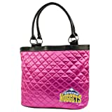 NBA Denver Nuggets Quilted Tote
