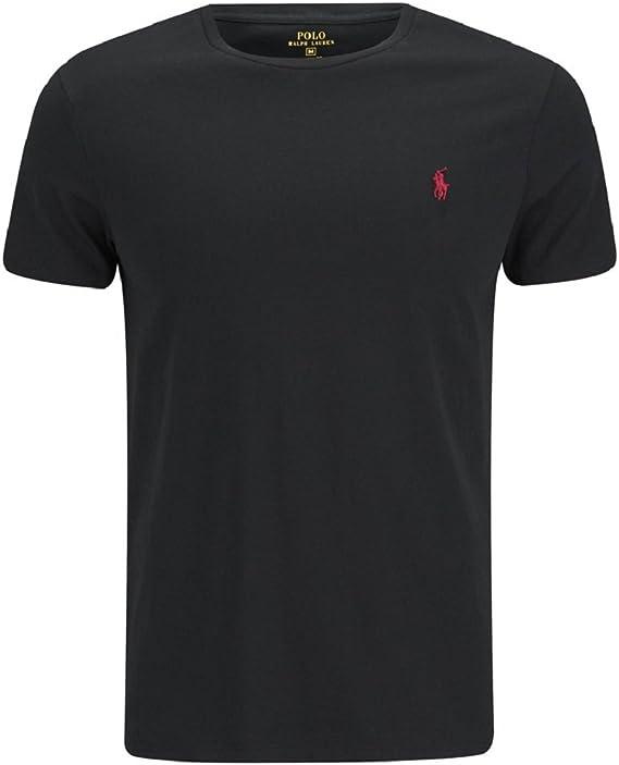 Polo Ralph Lauren - Camiseta - para Hombre Turquesa XL: Amazon.es ...