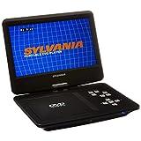Sylvania SDVD1030-RB 10