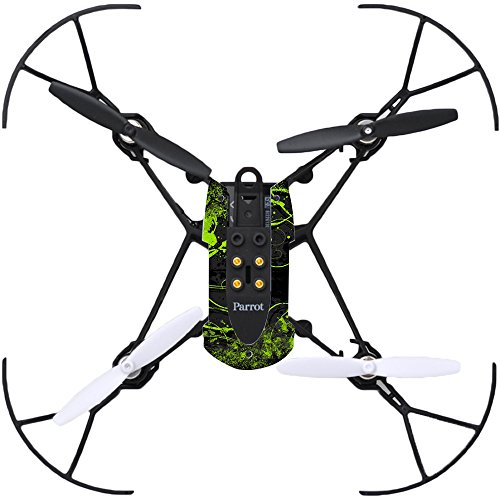 mightyskins-protective-vinyl-skin-decal-for-parrot-mambo-drone-quadcopter-wrap-cover-sticker-skins-g