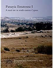 Panayia Ematousa: A Rural Site in South-Eastern Cyprus