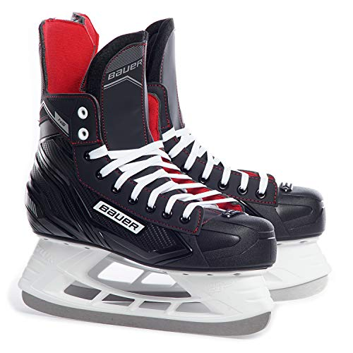 Bauer  NS Skate Senior, Black, 9 R