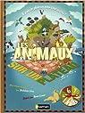 Les animaux sur un plateau : 8 Jeux de plateau pour tout savoir ! par Deny