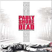 Pauly Shore Is Dead af Ashley L. Anderson