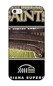 Andrew Cardin's Shop New Style new orleansaints NFL Sports & Colleges newest iPhone 5/5s cases 4580335K722133188