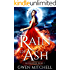 Rain of Ash: A Zyne Witch Urban Fantasy (Skydancer Book 1)