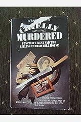 Cruelly Murdered by Bernard Taylor (1989-01-26) Mass Market Paperback
