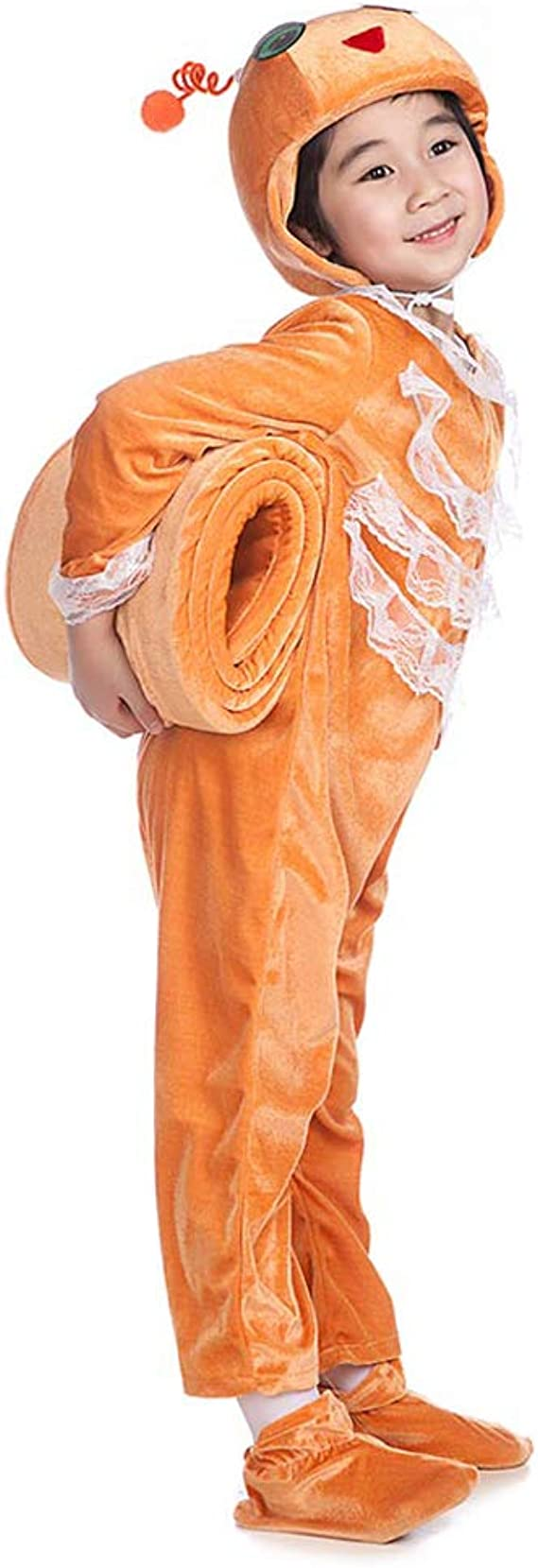 Sharplace Pijamas de Niños Unisex Disfraz de Animal para Cosplay ...