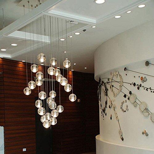 Led Restaurant Lighting Fixtures - 2