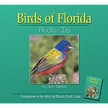 Birds of Florida Audio