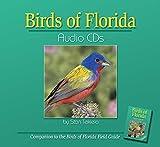 Birds of Florida Audio (Bird Identification Guides)