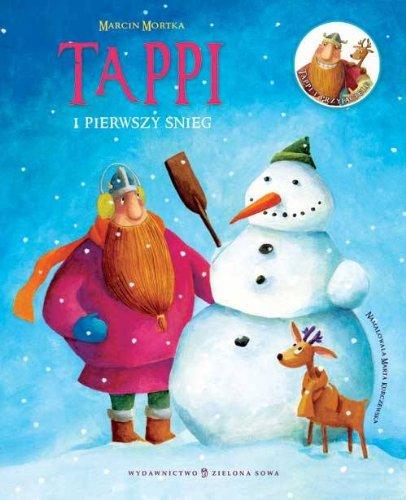 Tappi i pierwszy śnieg image cover