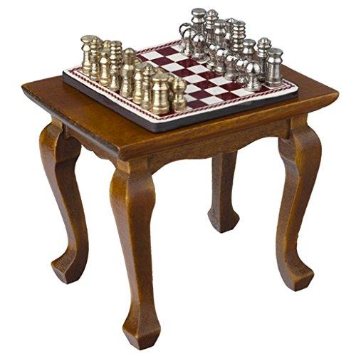 10 Best Aztec Chess Sets