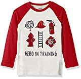 Gymboree Toddler Boys' Long Sleeve Graphic Tee