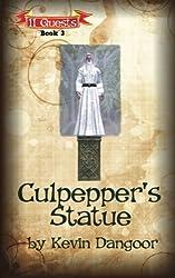 Culpepper's Statue: 11 Quests