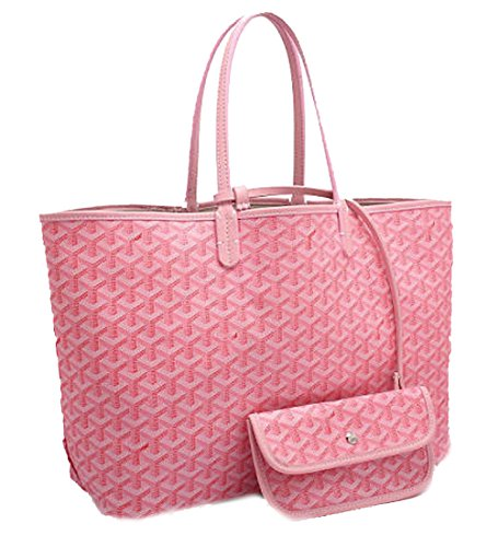 zzfab-gm-large-leather-tote-bag-set-shopping-bag-pink