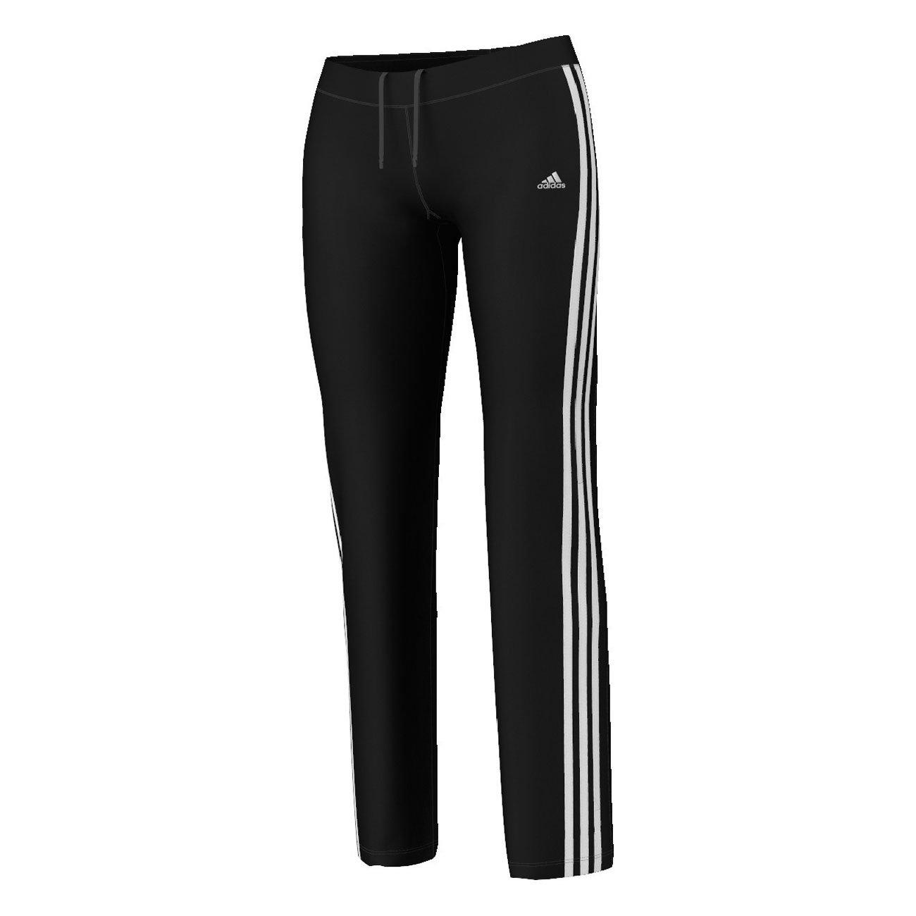 Femme Droit Core Pour Pantalon 3s De Sport Adidas Training Climacool rdxstQhC