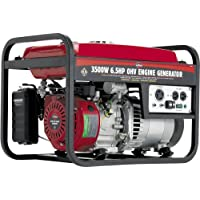 All Power 3500W Portable Generator