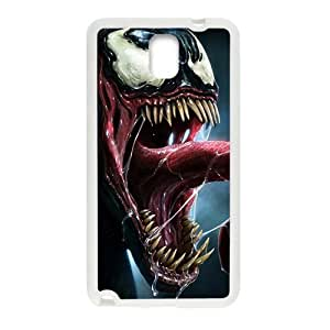 venom spiderman Phone Case for Samsung Galaxy Note3 Case by runtopwell