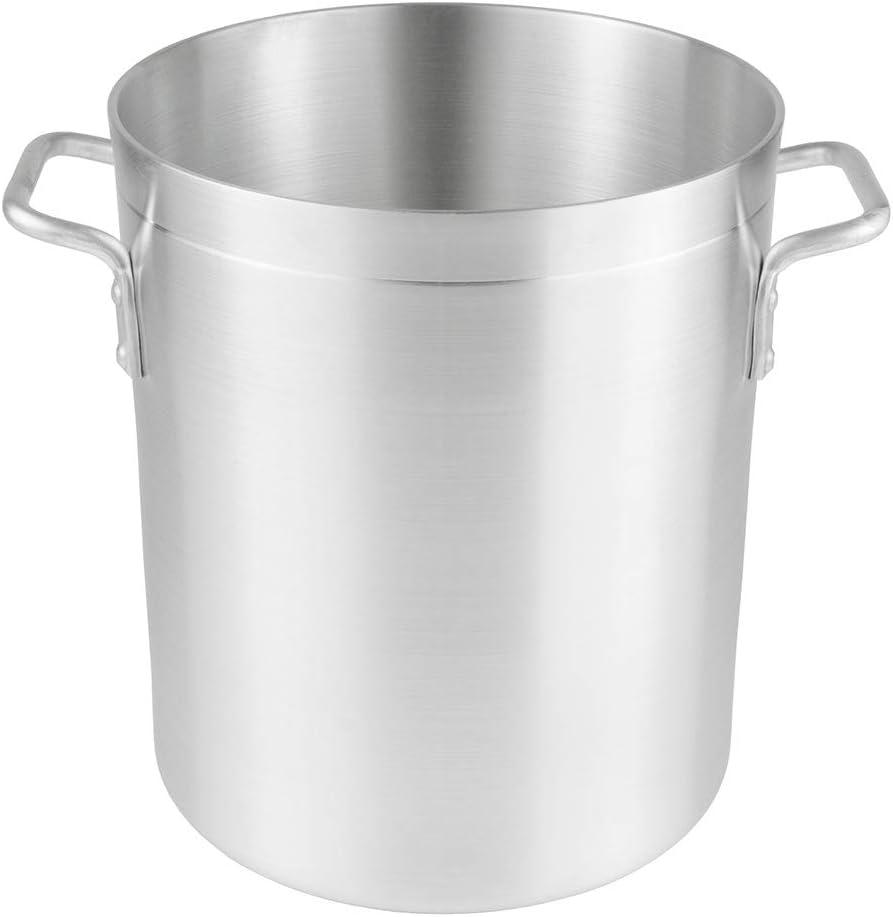32-Quart Aluminum Stock Pot