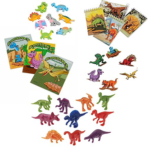 Dinosaur Gift Bag Ideas - 5