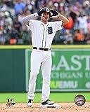 "JaCoby Jones Detroit Tigers 2016 MLB Action Photo (Size: 8"" x 10"")"