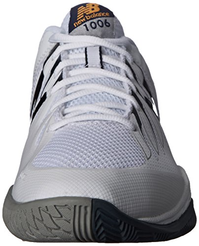 New White Shoe MC1006v1 Black Balance Tennis Men's xr8wqWO68B
