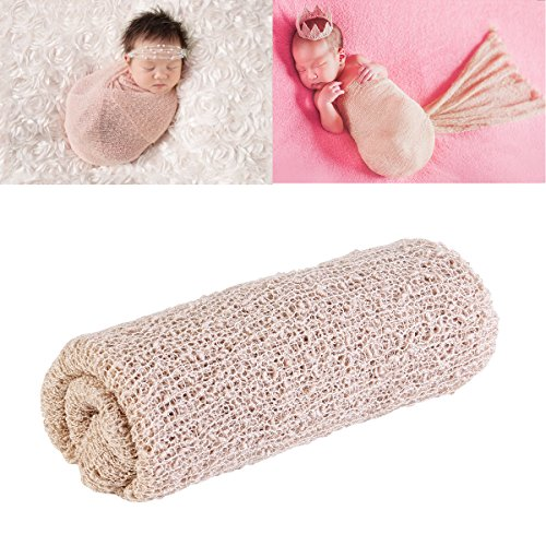 Tinksky Ripple Newborn Photography Wrap BAby