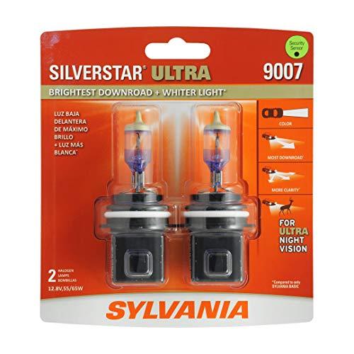 SYLVANIA 9007 SilverStar Ultra