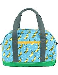 Mokuyobi Greyson Tote Bag - Banana
