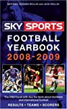 Sky Sports Football Yearbook 2008-2009, Jack Rollin and Glenda Rollin, 075531820X