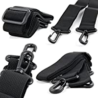 Durable Non-Slip Universal Shoulder / Neck Strap - Compatible with the PowerLead Gapo G055 - by DURAGADGET