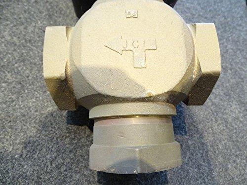 Johnson Controls VG7842RT 1 1/2'' NPT 3 Way Mixing Valve Body & 823D00 Actuator by Johnson Controls (Image #5)'