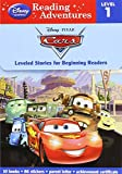 img - for Reading Adventures Cars level 1 Boxed Set book / textbook / text book
