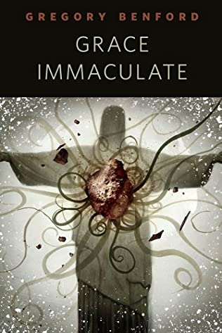book cover of Grace Immaculate