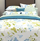City Scene, Eden Collection, Duvet Set, King