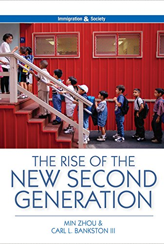 The Rise of the New Second Generation (Immigration and Society)
