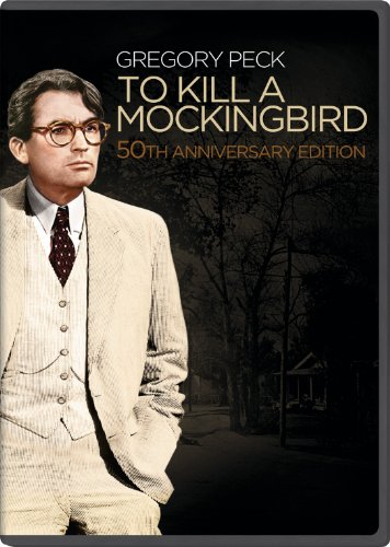 To Kill a Mockingbird 50th Anniversary Edition (Movie Classics Dvd)