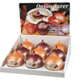 onion container - Onion Keeper (Colors May Vary)